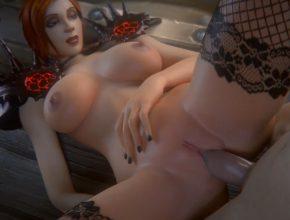 Assumi Fonix pussy fucked - World of Warcraft porn