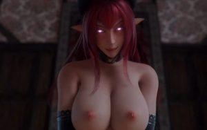 3d succubus porn big tits